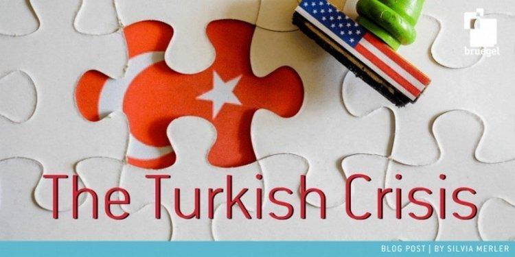 Η Τουρκία μπορεί να σπάσει, η Γερμανία ανησυχεί 23