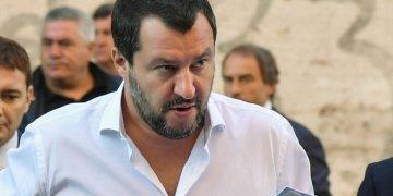 Σε δίκη ο Σαλβίνι για το Open Arms. Αλλάζει πορεία η Ιταλία