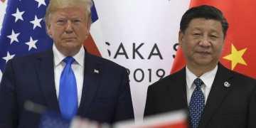 ΗΠΑ-Κίνα: Ο Ψυχρός Πόλεμος είναι... γεγονός 1