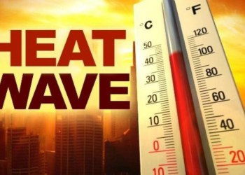 Καύσωνας, heatwave
