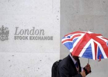 Mega χρηματιστηριακό deal στα σκαριά: Το LSE εξαγοράζει την Refinitiv 29