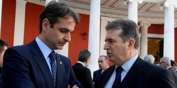 Χρυσοχοΐδης στην ΕΕ: Ενσωμάτωση προσφύγων στην κοινωνία και ενεργοποίηση της ΕΕ για Τουρκία 1