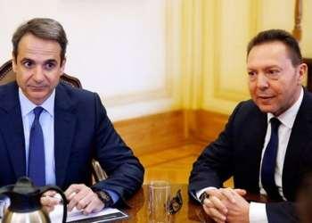 Άρση των capital controls, συμφωνία Στουρνάρα-Μητσοτάκη για τις μεταρρυθμίσεις 30