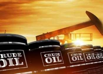 Βαρέλια πετρελαίου, πετρελαιοπηγή