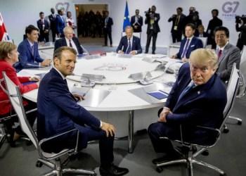 Εμπορική τζιχάντ κήρυξε ο Τραμπ, πρώτα θύματα ΝΑΤΟ, G7, στόχος η Ευρώπη 27