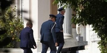 Παρέμβαση Ντόρας Μπακογιάννη στα ελληνοτουρκικά: Διάλογος μέσω... Ευρώπης 23