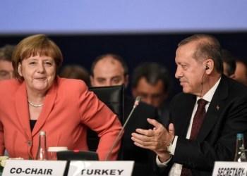 Διπολικό σύνδρομο στις σχέσεις Ιταλίας, Γερμανίας και ΗΠΑ με τον Ερντογάν 30