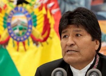 Στήνουν Βενεζουέλα στη Βολιβία; 23