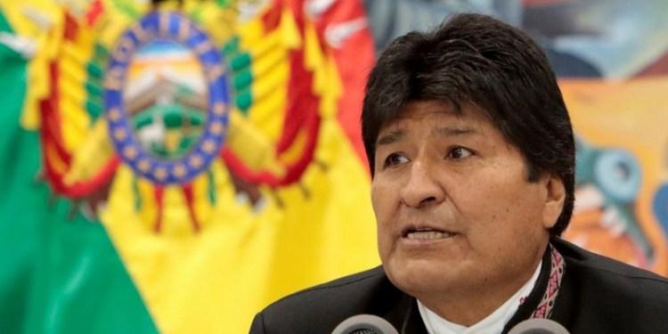 Βολιβία: Έτοιμος να επιστρέψει ο Μοράλες, αναταραχές σε όλη τη χώρα 24