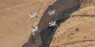 Ελληνική απάντηση στην Τουρκία με F-16, μέσω... Ισραήλ 1