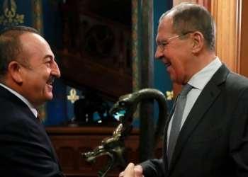 Δήλωση Λαβρόφ παγώνει τον Χάφταρ.-Ρωσία, NATO, Αίγυπτος, Τουρκία στήνουν τραπέζι για διαπραγματεύσεις 24