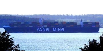 Γιατροί και λιμενεργάτες δεν ελλιμενίζουν κινεζικό πλοίο στον Πειραιά! 1