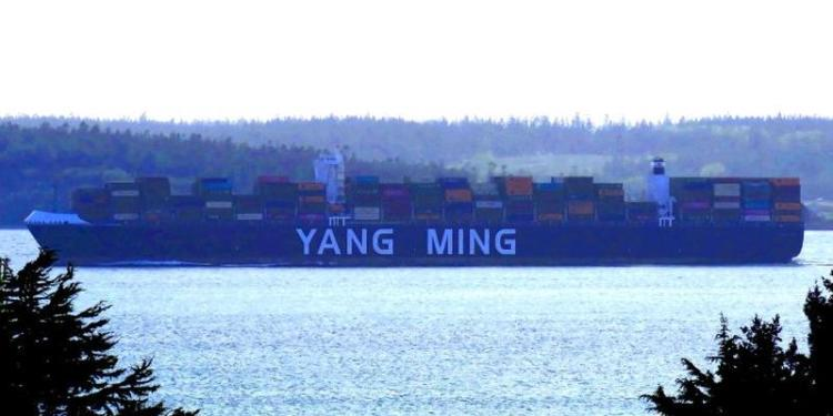 Γιατροί και λιμενεργάτες δεν ελλιμενίζουν κινεζικό πλοίο στον Πειραιά! 24