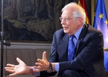 Χωρίς αποφάσεις και ελληνοτουρκικά το Συμβούλιο Εξωτερικών Υποθέσεων της ΕΕ 20