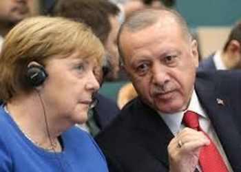 Διπολικό σύνδρομο στις σχέσεις Ιταλίας, Γερμανίας και ΗΠΑ με τον Ερντογάν 23