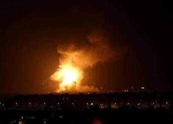 Οι ΗΠΑ βομβάρδισαν ιρανική βάση στη Συρία, πέντε νεκροί! (upd) 28
