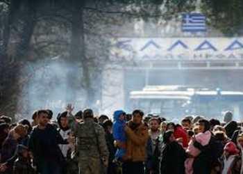 Αποχωρούν τα ΜΑΤ από Λέσβο, Χίο. - Ο Μητσοτάκης καλεί περιφεριάρχες 25