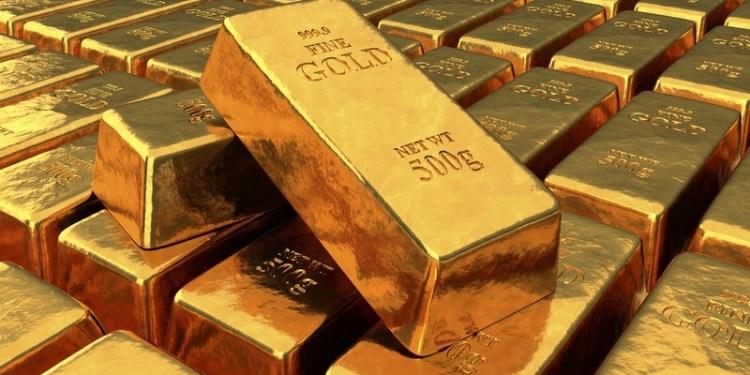 Σε υψηλό 8,5 ετών ο χρυσός, βουτιά για το πετρέλαιο 23