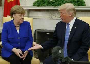 Εμπορική τζιχάντ κήρυξε ο Τραμπ, πρώτα θύματα ΝΑΤΟ, G7, στόχος η Ευρώπη 24