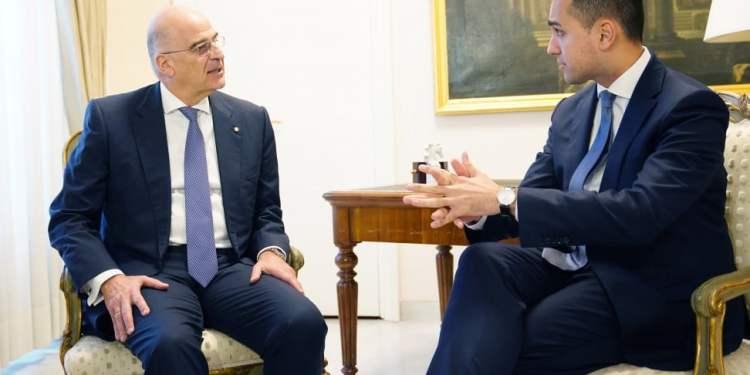 Ένταση στις σχέσεις Ελλάδας-Ιταλίας.-Αυτό είναι κακό! 23
