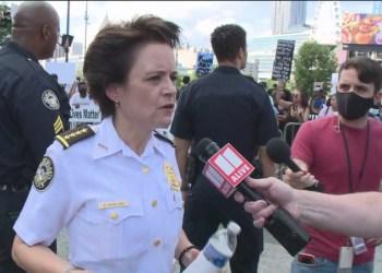 Ταραχές στο Χονγκ Κονγκ. -Διεθνείς πιέσεις στο Πεκίνο 23