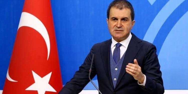 Τουρκία: Απειλεί με στρατιωτικοποίηση της κρίσης ο εκπρόσωπος του AKP 23