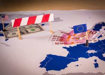ΗΠΑ: Η οικονομία αναπτύσσεται, οι μεγάλοι εμπορικοί εταίροι χάνουν 23