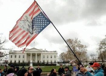 ΗΠΑ: Η δολοφονία Φλόιντ μπορεί να κρίνει τις εκλογές.-Οι αντιδράσεις του Τραμπ 23