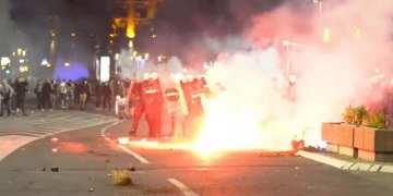 Σερβία: Γέμισαν οι ΜΕΘ, αίρει το lockdown στο Βελιγράδι ο Βούτσιτς 1