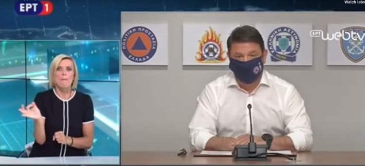 Νέα μέτρα για τον κορονοϊό: Μάσκες παντού, όριο ατόμων σε εκδηλώσεις 24