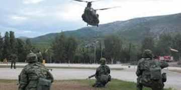 Τέσσερα κρούσματα κορονοϊού στην Αεροπορία Στρατού. Ανησυχία για τις επιπτώσεις από... Σεπτέμβριο 1