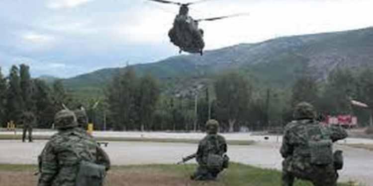 Τέσσερα κρούσματα κορονοϊού στην Αεροπορία Στρατού. Ανησυχία για τις επιπτώσεις από... Σεπτέμβριο 22