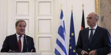 Σειρήνες στο Αιγαίο: Στρατιωτικό συμβούλιο στο ΓΕΕΘΑ, ΚΥΣΕΑ στο Μαξίμου 30