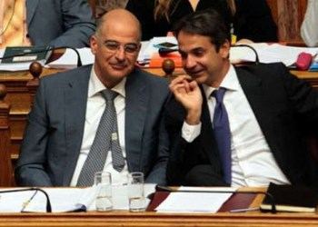 Hot zone η Κρήτη, ο Ερντογάν τρομάζει τους επενδυτές 31