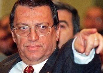 Ο Μεσούτ Γιλμάζ, Mesut Yilmaz