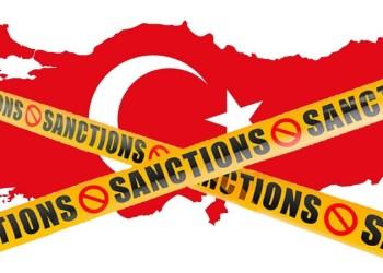 Στοπ στις κυρώσεις κατά της Τουρκίας από ΕΕ και Μπάιντεν