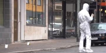 Επίθεση με μαχαίρι στη Φρανκφούρτη