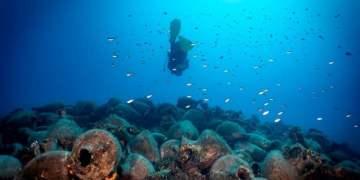 Υποβρύχιο Μουσείο Αλοννήσου