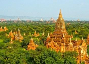 Μιανμαρ