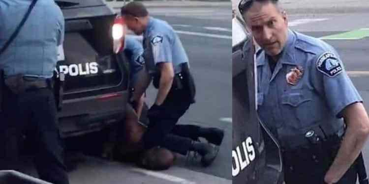 Βαριά καταδίκη στον δολοφόνο του Φλόιντ. Χαστούκι στην αστυνομία