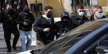 Προφυλακιστέος ο Μένιος Φουρθιώτης και συγκατηγορούμενοί του
