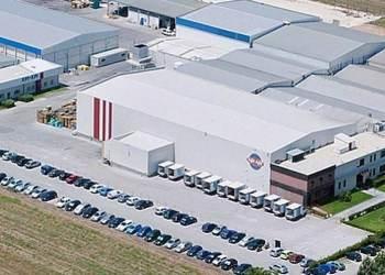 Το εργοστάσιο της Κρι Κρι