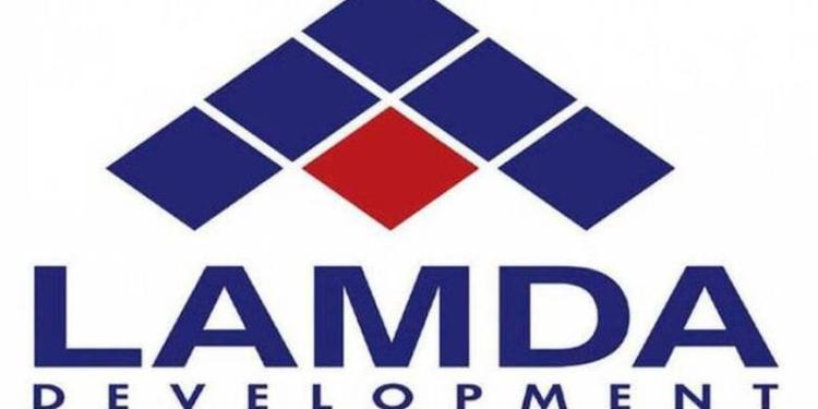 Lamda Development Logo