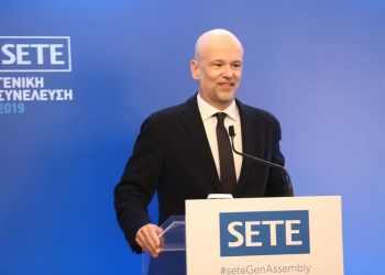 Γ. Ρέτσος (ΣΕΤΕ): Χαμένο το 1ο εξάμηνο! Ο τουρισμός θα επιστρέψει δυναμικά