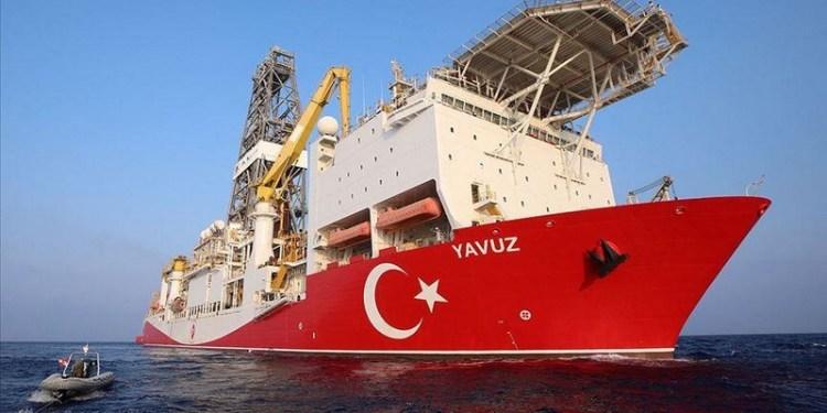 Σε δηλώσεις στην τουρκική τηλεόραση ο Φατίχ Ντινμέζ προανήγγειλε την επιστροφή του Yavuz σε έρευνες στην ανατολική Μεσόγειο, το προσεχές χρονικό διάστημα.