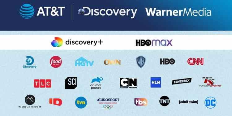 Mega Deal 150 δισ. στα media: AT&T και Discovery φτιάχνουν τον νέο γίγαντα του streaming