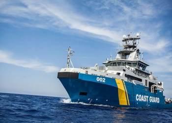 Επεισόδιο Τουρκίας - Frontex ανοιχτά της Χίου