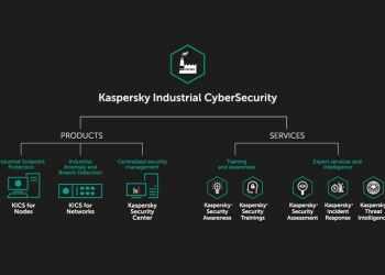 Kaspersky: Νέα έκδοση της πλατφόρμας ασφάλειας για βιομηχανικά δίκτυα