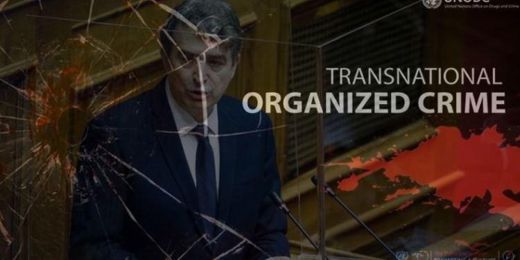 Η οργανωμένη διαφυγή Χρυσοχοΐδη από τα... εγκλήματα