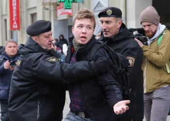Αποτυχία της ΕΥΠ η απαγωγή του Λευκορώσου δημοσιογράφου